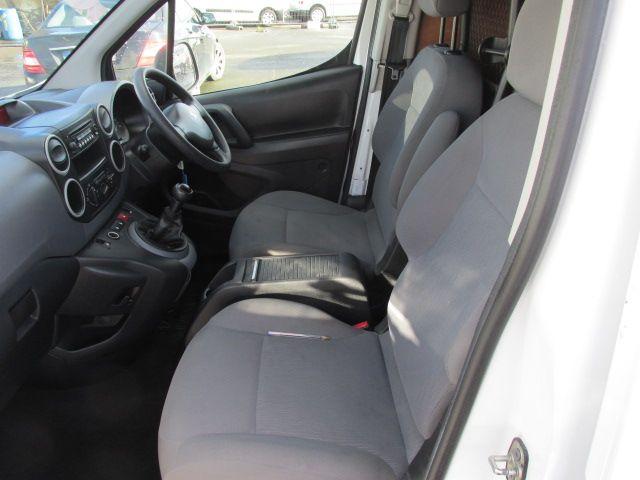 2015 Peugeot Partner HDI S L1 850 (151D39828) Image 10