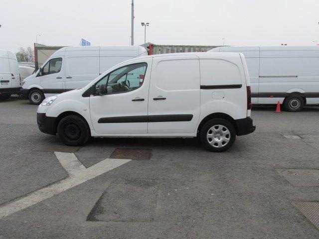2015 Peugeot Partner HDI S L1 850 (151D39829) Image 6