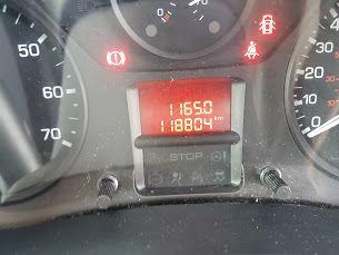 2015 Peugeot Partner HDI S L1 850 (151D39987) Image 5