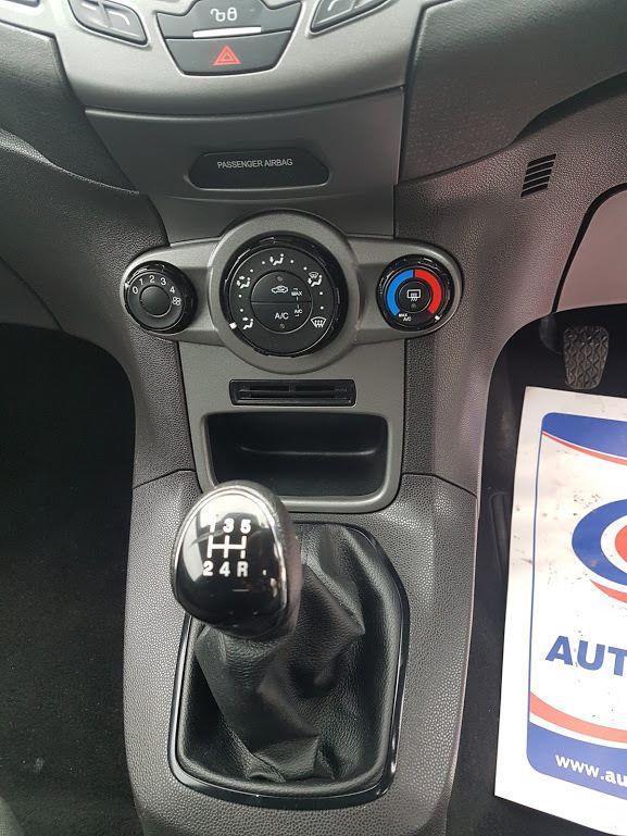 2015 Ford Fiesta BASE TDCI (151D40017) Image 3