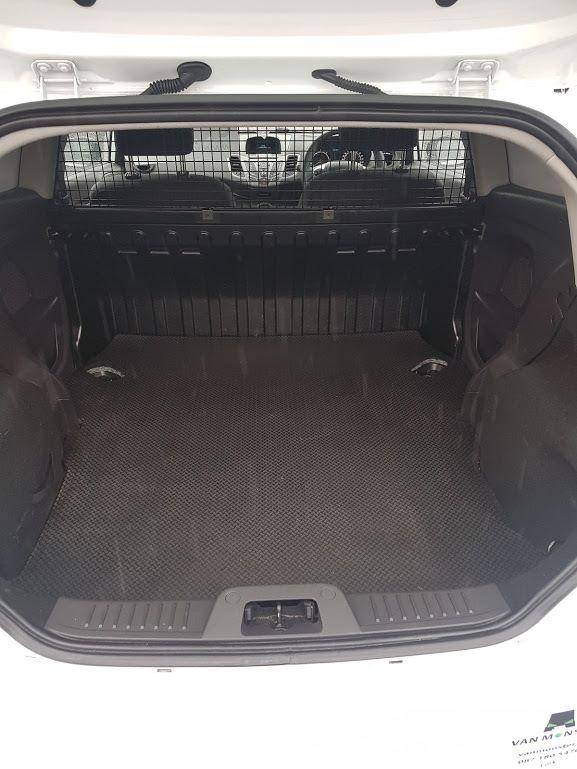 2015 Ford Fiesta BASE TDCI (151D40017) Image 10