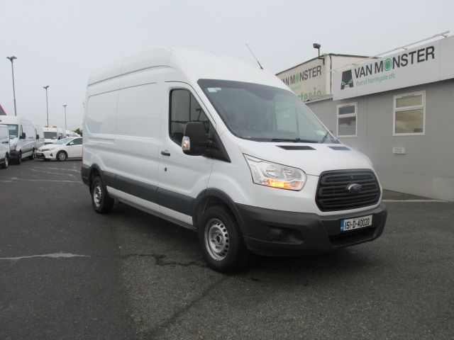 2015 Ford Transit 350 H/R P/V*SALE PRICE* (151D40020)