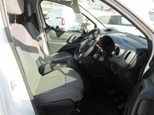 2015 Peugeot Partner HDI S L1 850 (151D40023) Image 13