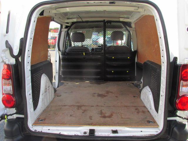2015 Peugeot Partner HDI S L1 850 (151D40023) Image 9