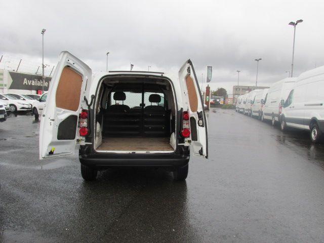 2015 Peugeot Partner HDI S L1 850 (151D40024) Image 11