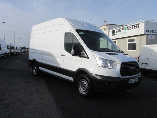 2015 Ford Transit 350 H/R P/V (151D40027)