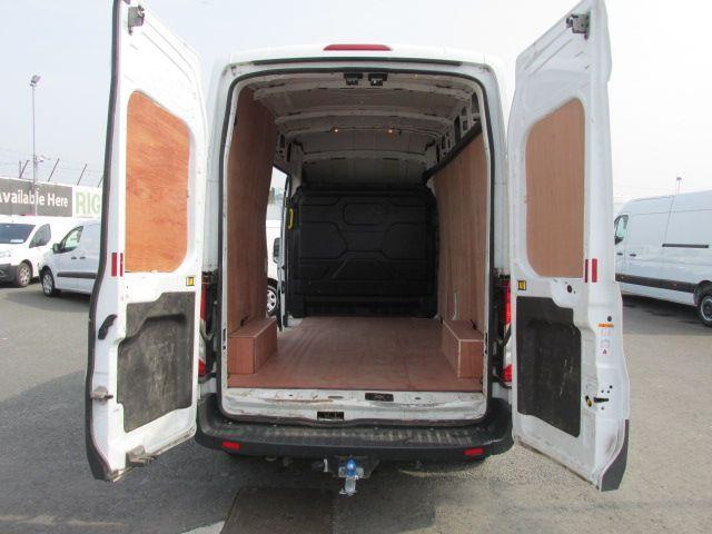 2015 Ford Transit 350 H/R P/V (151D40028) Image 10