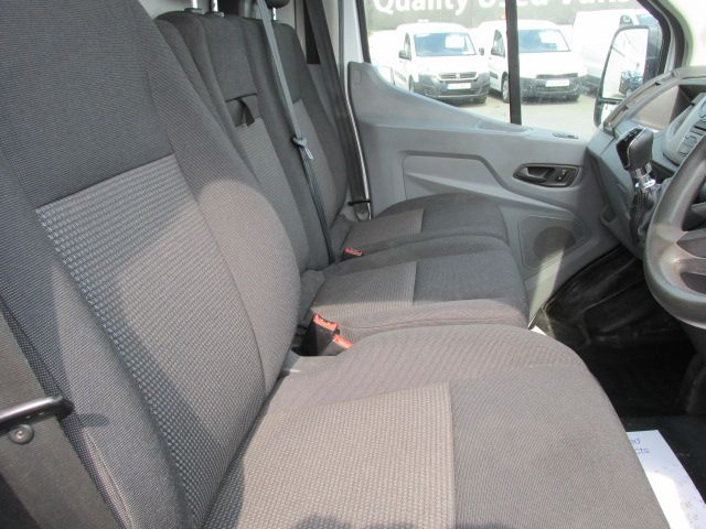2015 Ford Transit 350 H/R P/V (151D40028) Image 12
