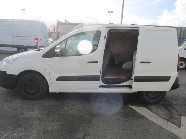 2015 Peugeot Partner HDI S L1 850 (3151D40039) Image 10