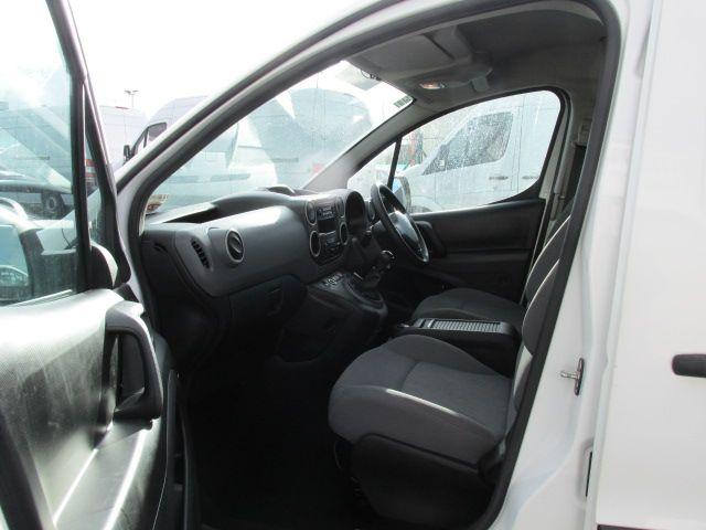 2015 Peugeot Partner HDI S L1 850 (3151D40039) Image 11
