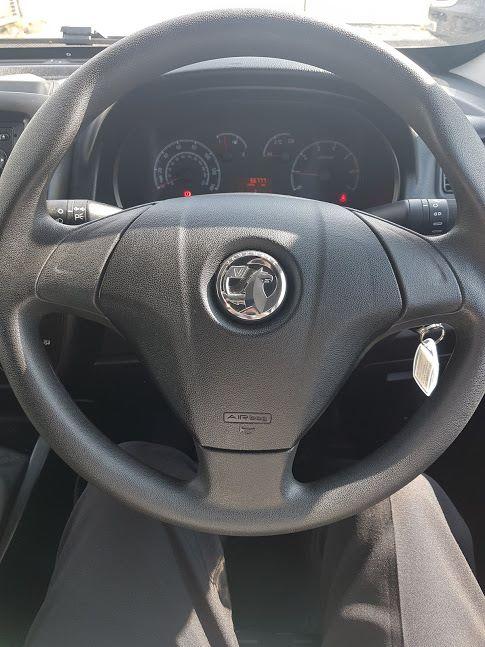 2015 Vauxhall Combo 2000 1.3 CDTI 16V L1H1 VAN (151D40044) Image 10