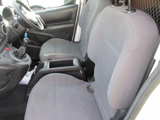 2015 Peugeot Partner HDI S L1 850 (151D40051) Image 9