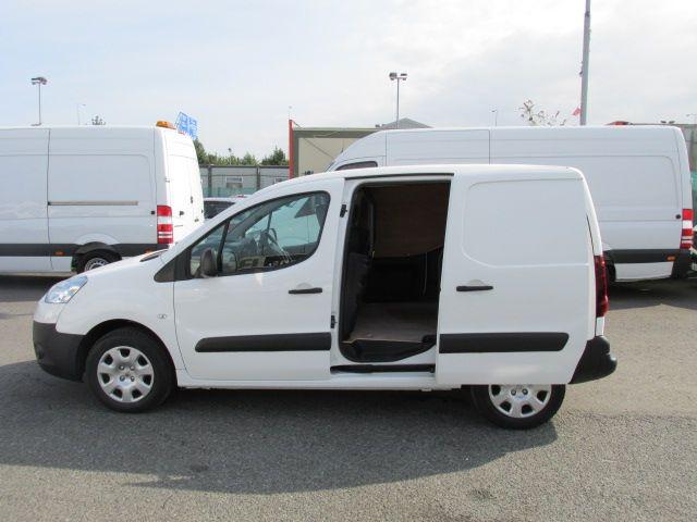 2015 Peugeot Partner HDI S L1 850 (151D40051) Image 7