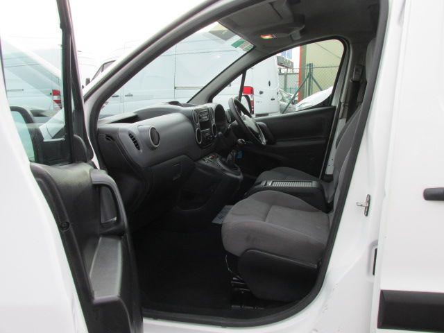 2015 Peugeot Partner HDI S L1 850 (151D40053) Image 17