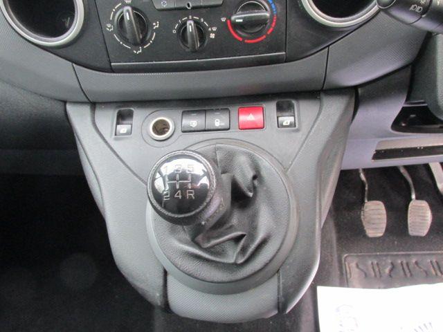 2015 Peugeot Partner HDI S L1 850 (151D40055) Image 16