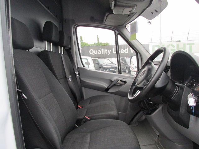 2015 Mercedes-Benz Sprinter 313 CDI (151D40597) Image 11