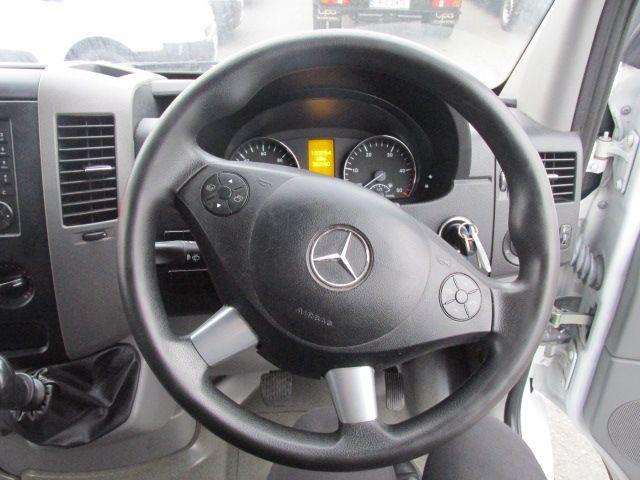 2015 Mercedes-Benz Sprinter 313 CDI (151D40597) Image 13