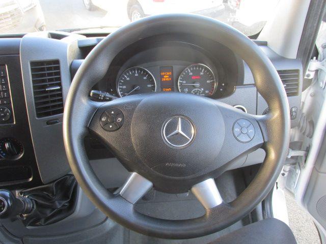 2015 Mercedes-Benz Sprinter 313 CDI (151D47053) Image 15
