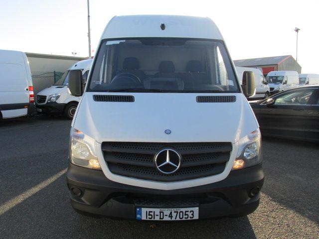 2015 Mercedes-Benz Sprinter 313 CDI (151D47053) Image 2