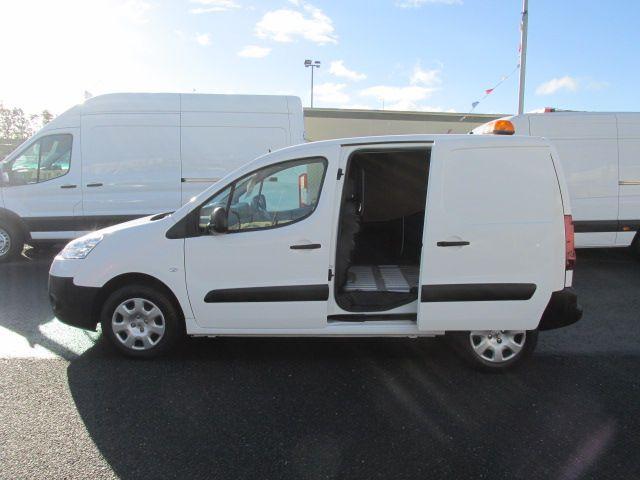 2014 Peugeot Partner HDI CRC (151D47058) Image 5