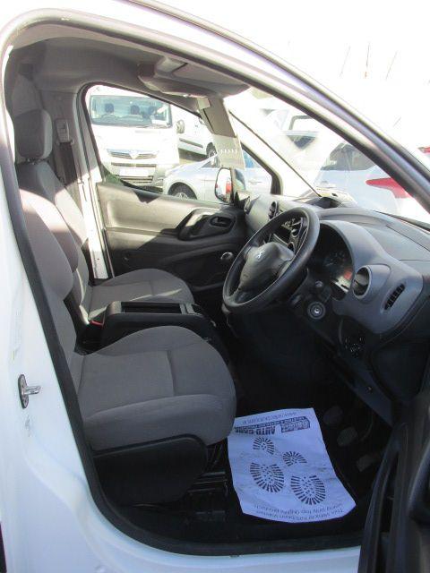 2014 Peugeot Partner HDI CRC (151D47058) Image 10