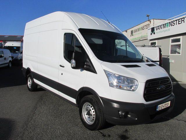 2015 Ford Transit 350 H/R P/V (151D47059)