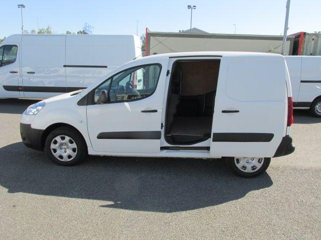 2015 Peugeot Partner HDI S L1 850 (151D47422) Image 9