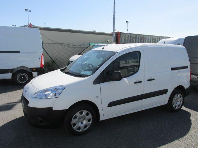 2015 Peugeot Partner HDI S L1 850 (151D47422) Image 3