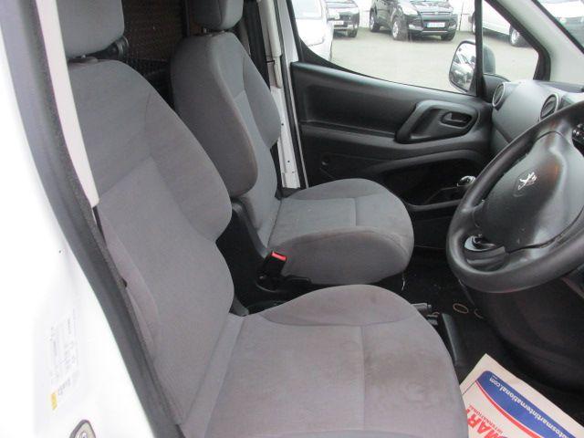 2015 Peugeot Partner HDI S L1 850 (151D47422) Image 12