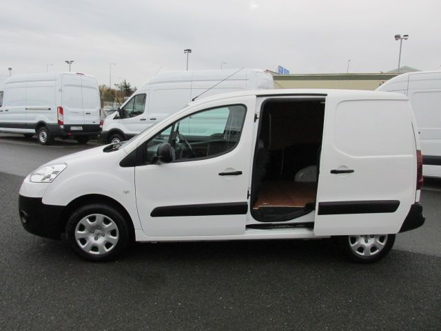 2015 Peugeot Partner HDI S L1 850 (151D47425) Image 5