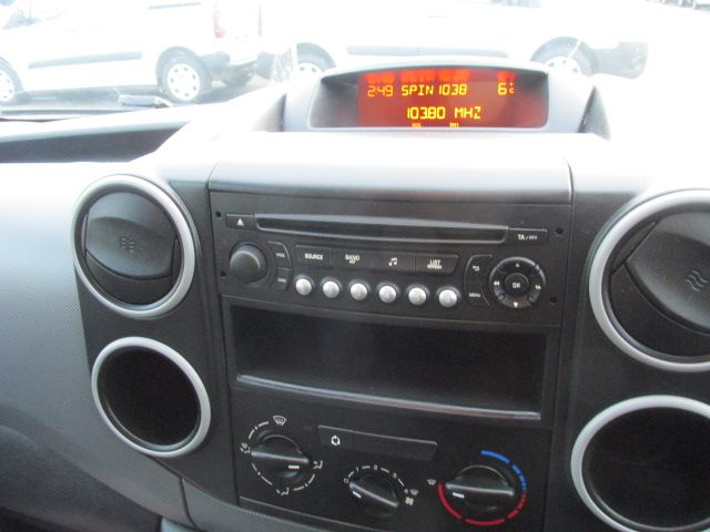 2015 Peugeot Partner HDI S L1 850 (151D47429) Image 14