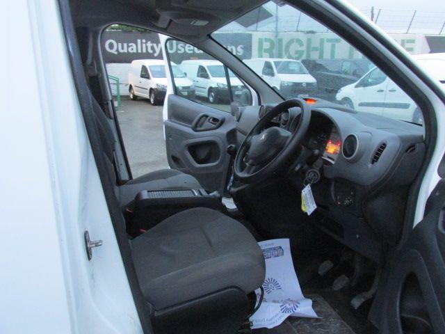 2015 Peugeot Partner HDI S L1 850 (151D48049) Image 13