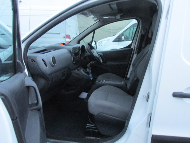 2015 Peugeot Partner HDI S L1 850 (151D48049) Image 11
