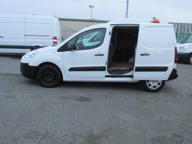 2015 Peugeot Partner HDI S L1 850 (151D48049) Image 10