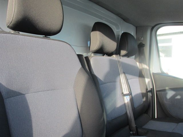 2015 Vauxhall Vivaro 2900 L2H1 CDTI P/V (151D51136) Image 11