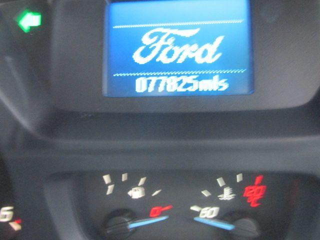 2015 Ford Transit Custom 290 LR P/V (151D51138) Image 12