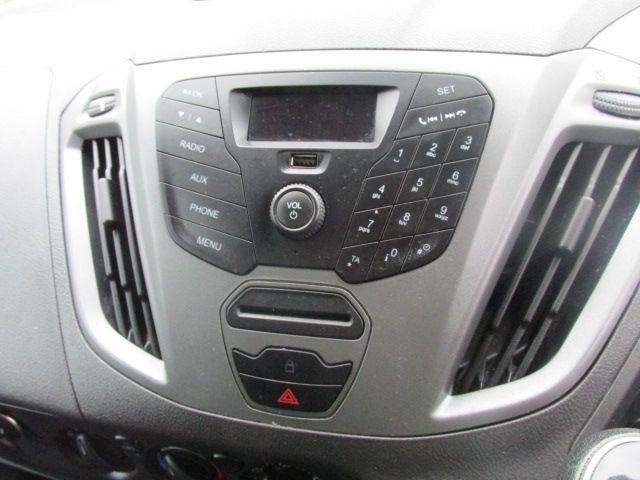 2015 Ford Transit Custom 290 LR P/V (151D51138) Image 10