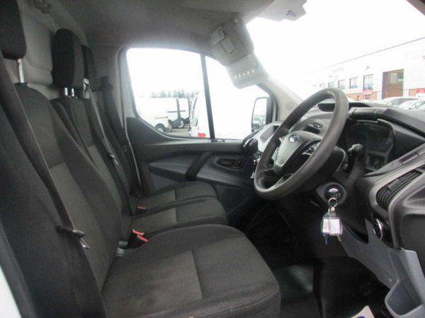 2015 Ford Transit Custom 290 LR P/V (151D19572) Image 13