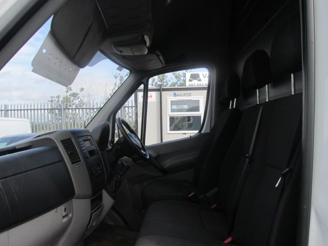 2015 Mercedes-Benz Sprinter 313/36 CDI VAN 5DR (151D20229) Image 10