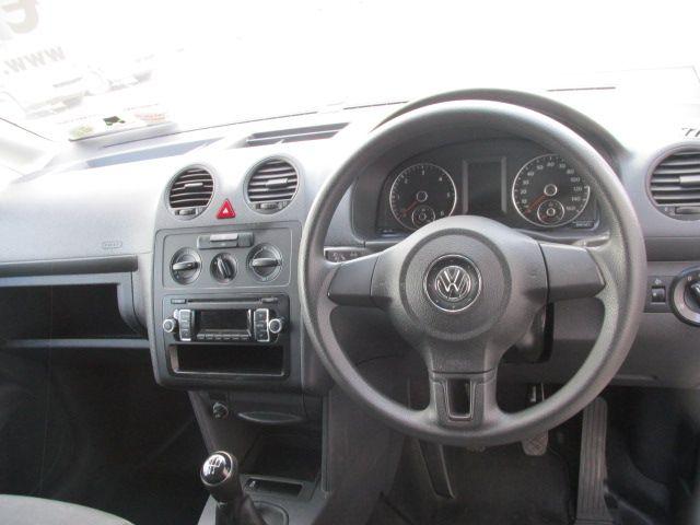 2015 Volkswagen Caddy C20 TDI STARTLINE (151D22238) Image 10