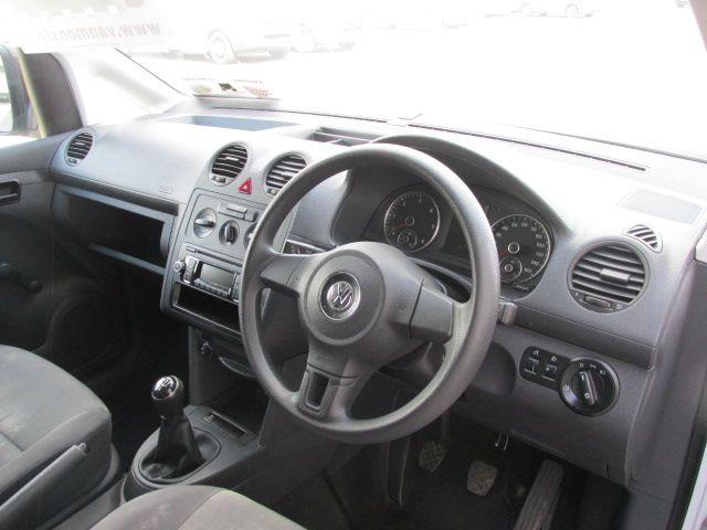 2015 Volkswagen Caddy C20 TDI STARTLINE (151D22238) Image 9