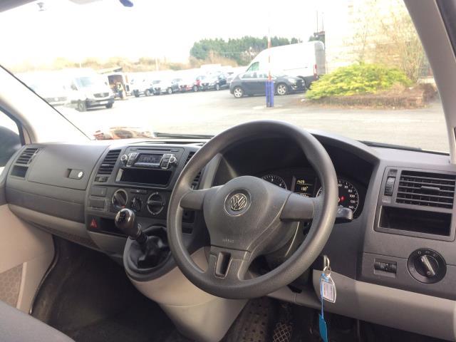 2015 Volkswagen Transporter T28 TDI P/V STARTLINE (151D22270) Image 8