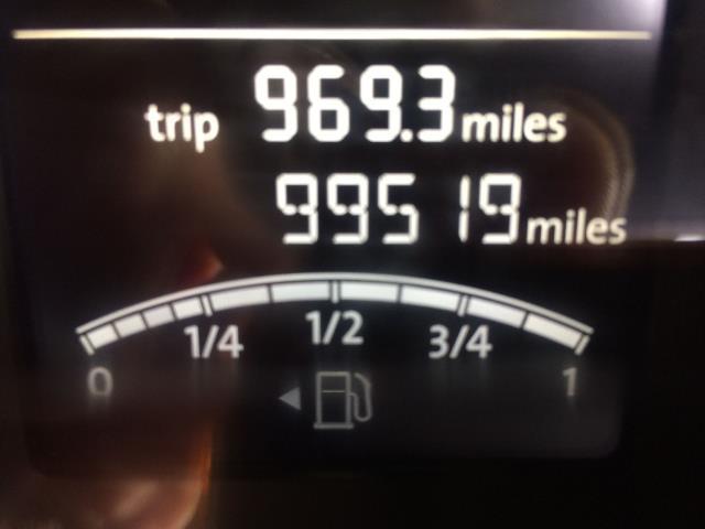 2015 Volkswagen Transporter T28 TDI P/V STARTLINE (151D22270) Image 9