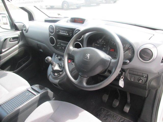 2015 Peugeot Partner HDI S L1 850 (151D24846) Image 10