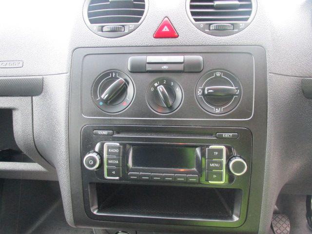 2015 Volkswagen Caddy C20 TDI STARTLINE (151D24902) Image 12