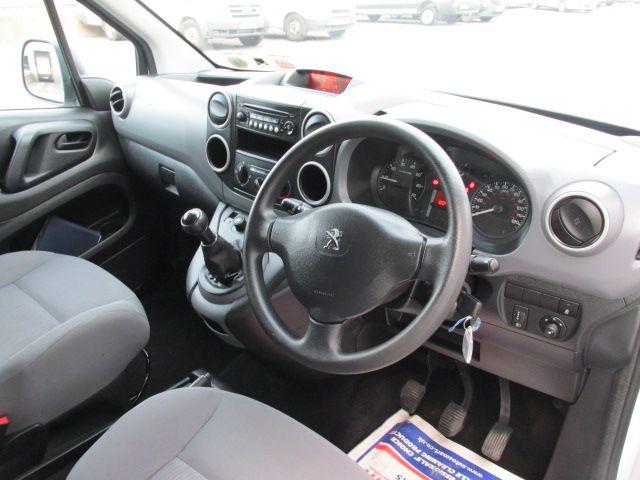 2015 Peugeot Partner HDI S L1 850 (151D29314) Image 10