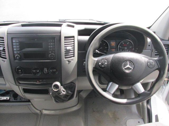 2015 Mercedes-Benz Sprinter 313/36 CDI VAN 5DR (151D30217) Image 12