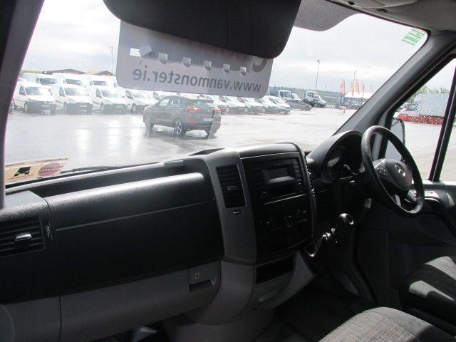 2015 Mercedes-Benz Sprinter 313/36 CDI VAN 5DR (151D30217) Image 9