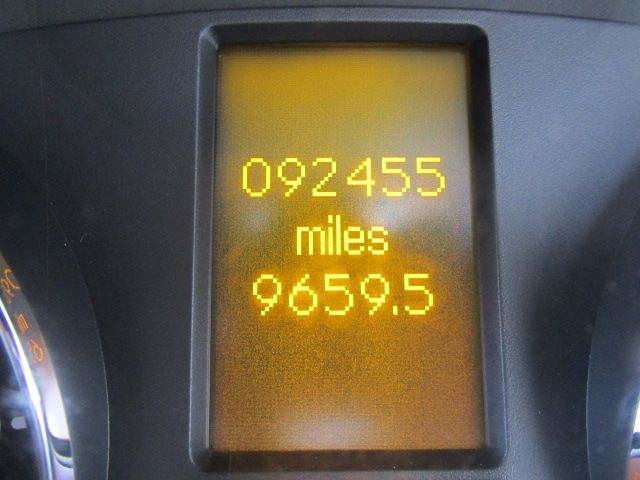 2015 Mercedes-Benz Sprinter 313/36 CDI VAN 5DR (151D30217) Image 13