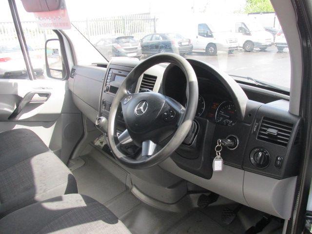 2015 Mercedes-Benz Sprinter 313/36 CDI VAN 5DR (151D30217) Image 11